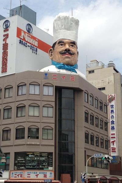 5-1-かっぱ橋商店街